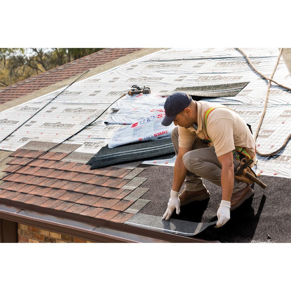 Pro-Start 120 lin. ft. Eave and Rake Roofing Starter Strip Shingles