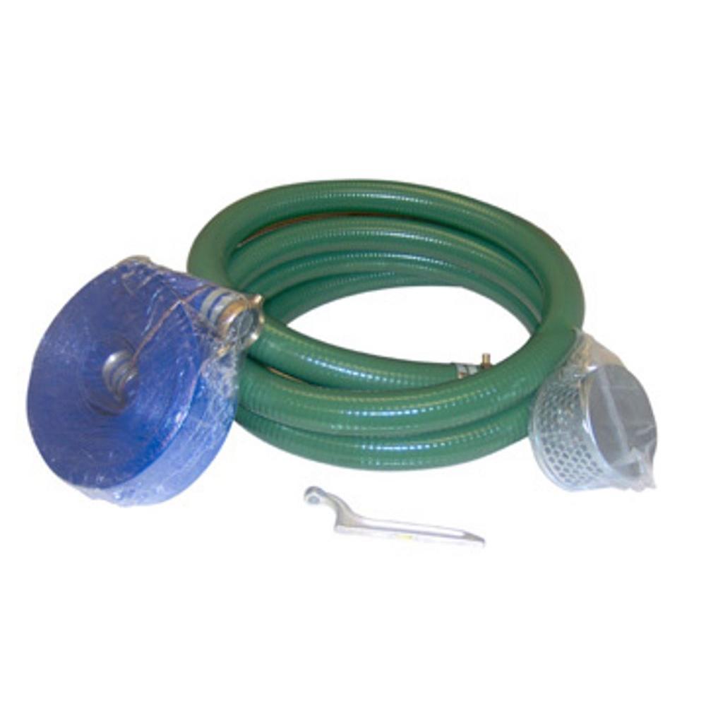 Pramac Water Pump Starter Kit-DISCONTINUED