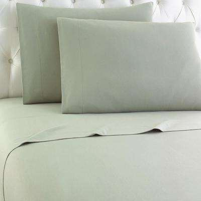 3-Piece Meadow Twin Sheet Set