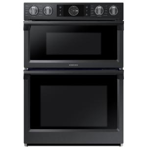 Samsung 30 in Electric Dual Convection and Steam Cook Flex Duo
