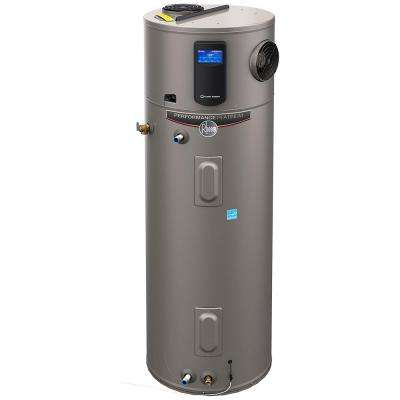 Performance Platinum 80 Gal. 10-Year Hybrid High Efficiency Electric Tank Water Heater