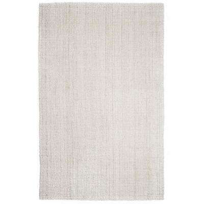 Andes Ivory 10 ft. x 14 ft. Area Rug