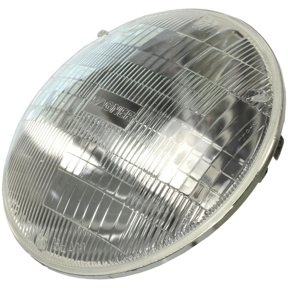 Wagner Lighting Headlight Bulb High Beam And Low