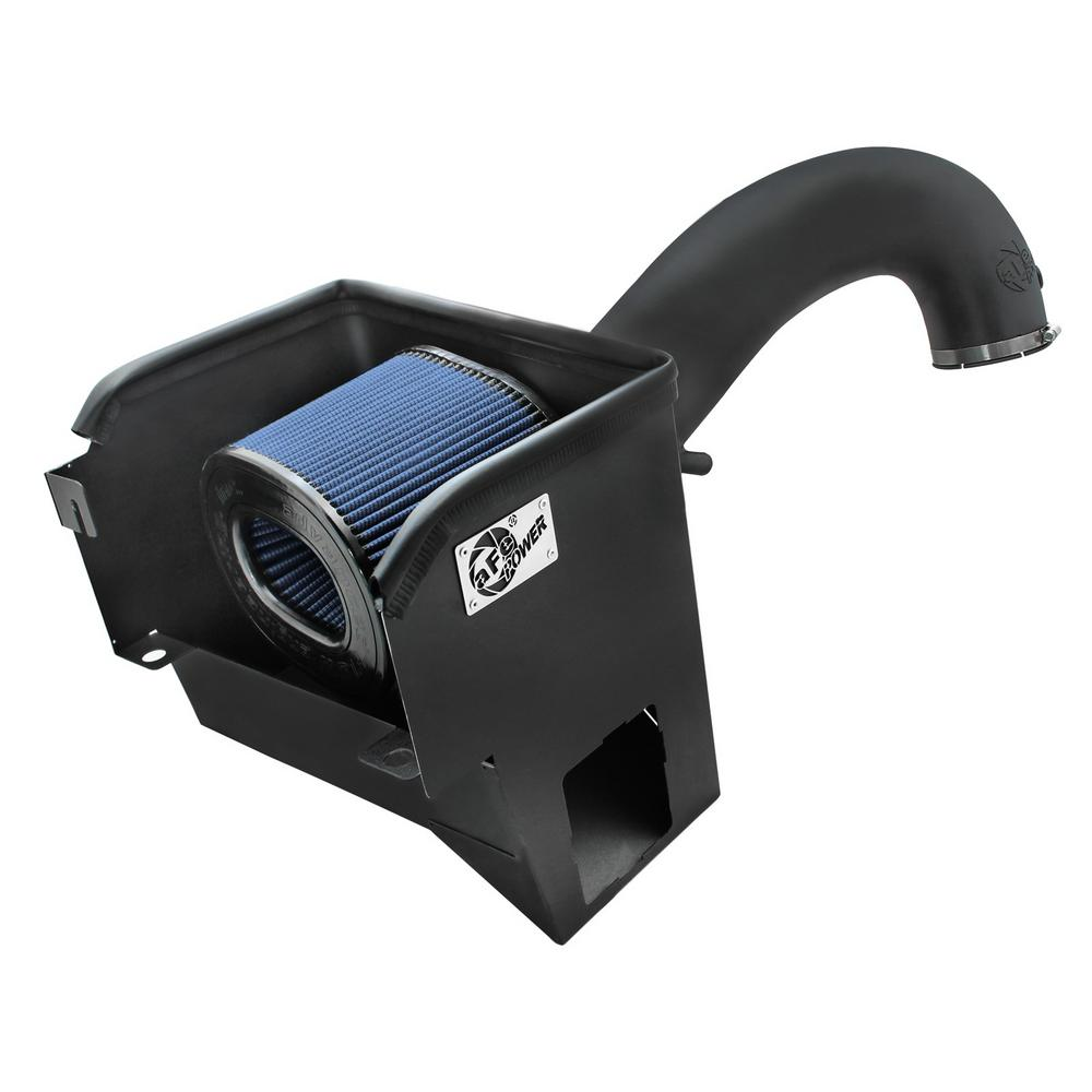 Cold Air Intake For Dodge Ram 1500 5.7 Hemi >> Afe Power Magnum Force Pro 5r Cold Air Intake System For Dodge Ram 1500 09 18 V8 5 7l Hemi