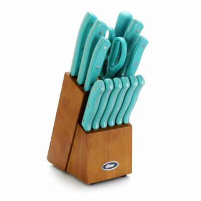 Evansville 14-Piece Knife Set