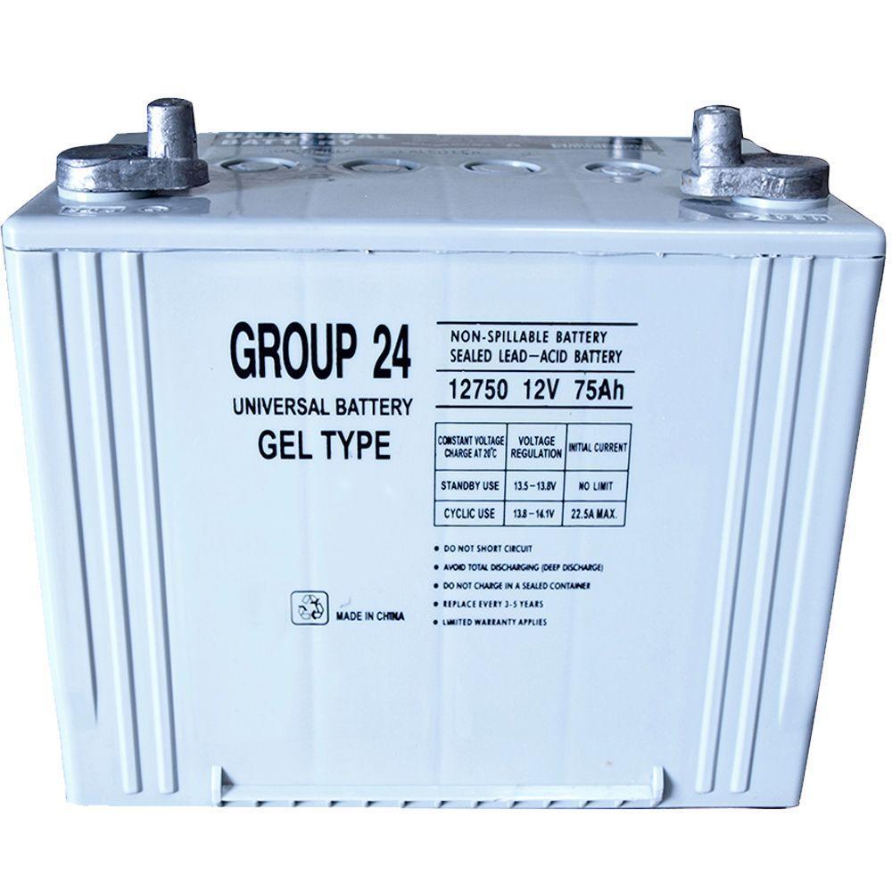 SLA 12-Volt Z1 Terminal Battery