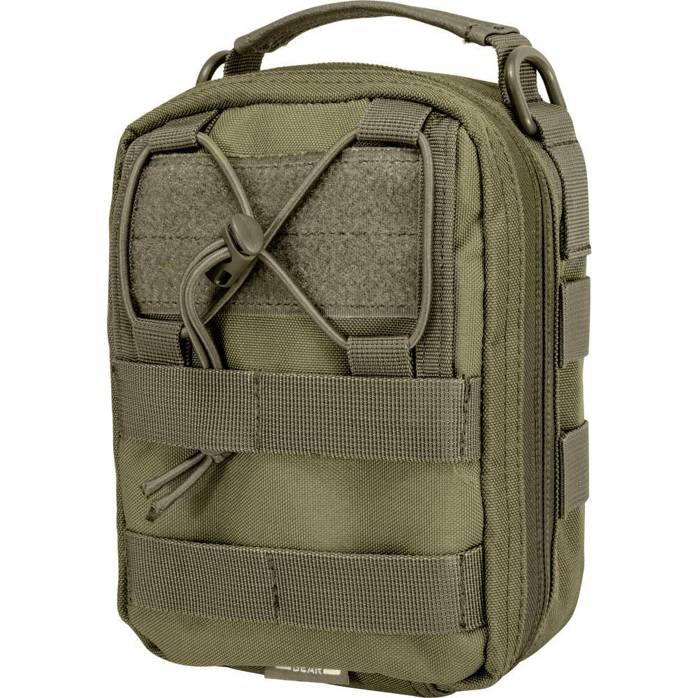 Click here to buy BARSKA CX-900 1-Piece First Aid Kit by BARSKA.