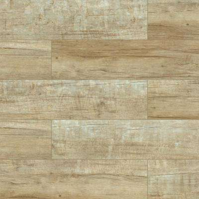 Wood Look Ceramic Tile The