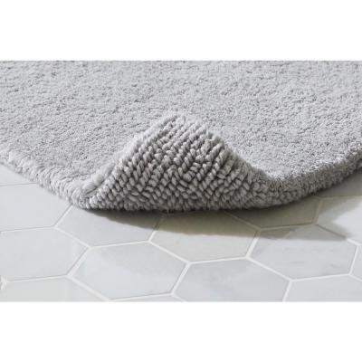 Cotton Reversible Bath Rug