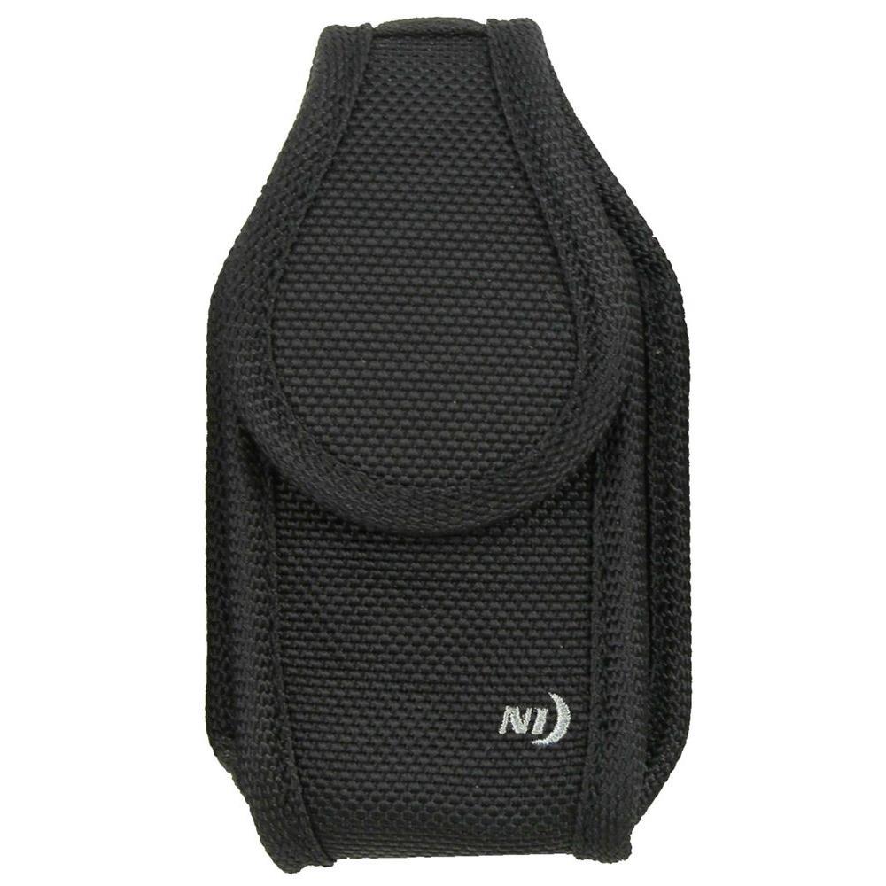 Medium Clip Case Cargo, Black
