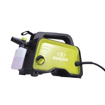 1450 PSI 1.45 GPM Electric Hand-Carry Pressure Washer