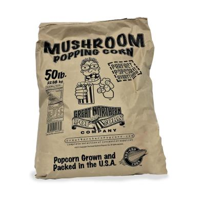 Great Northern-800 oz. Gourmet Mushroom Popcorn Bulk Bag