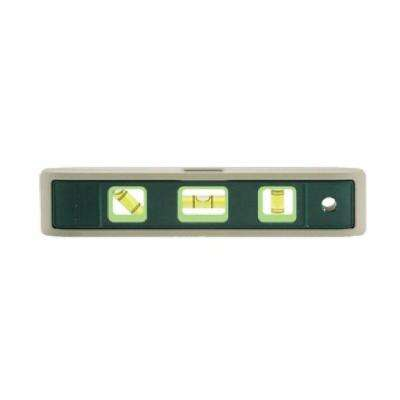 9 in. Rare Earth Magnetic Torpedo Level