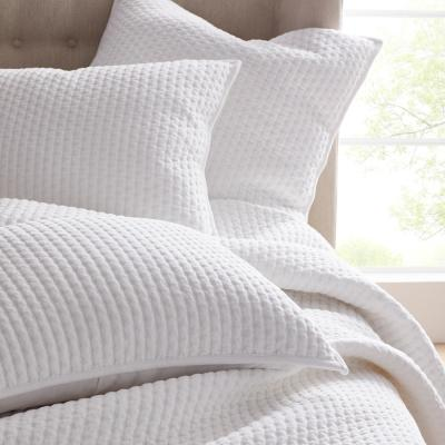 Legends Paloma Cotton Textured Quilt
