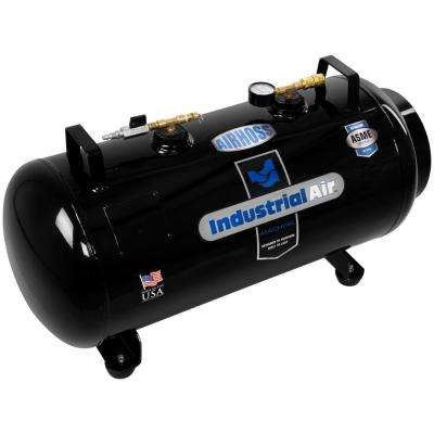 20 Gal. ASME Portable Auxiliary Air Tank
