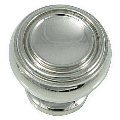 2 in. Polished Nickel Balance Knob