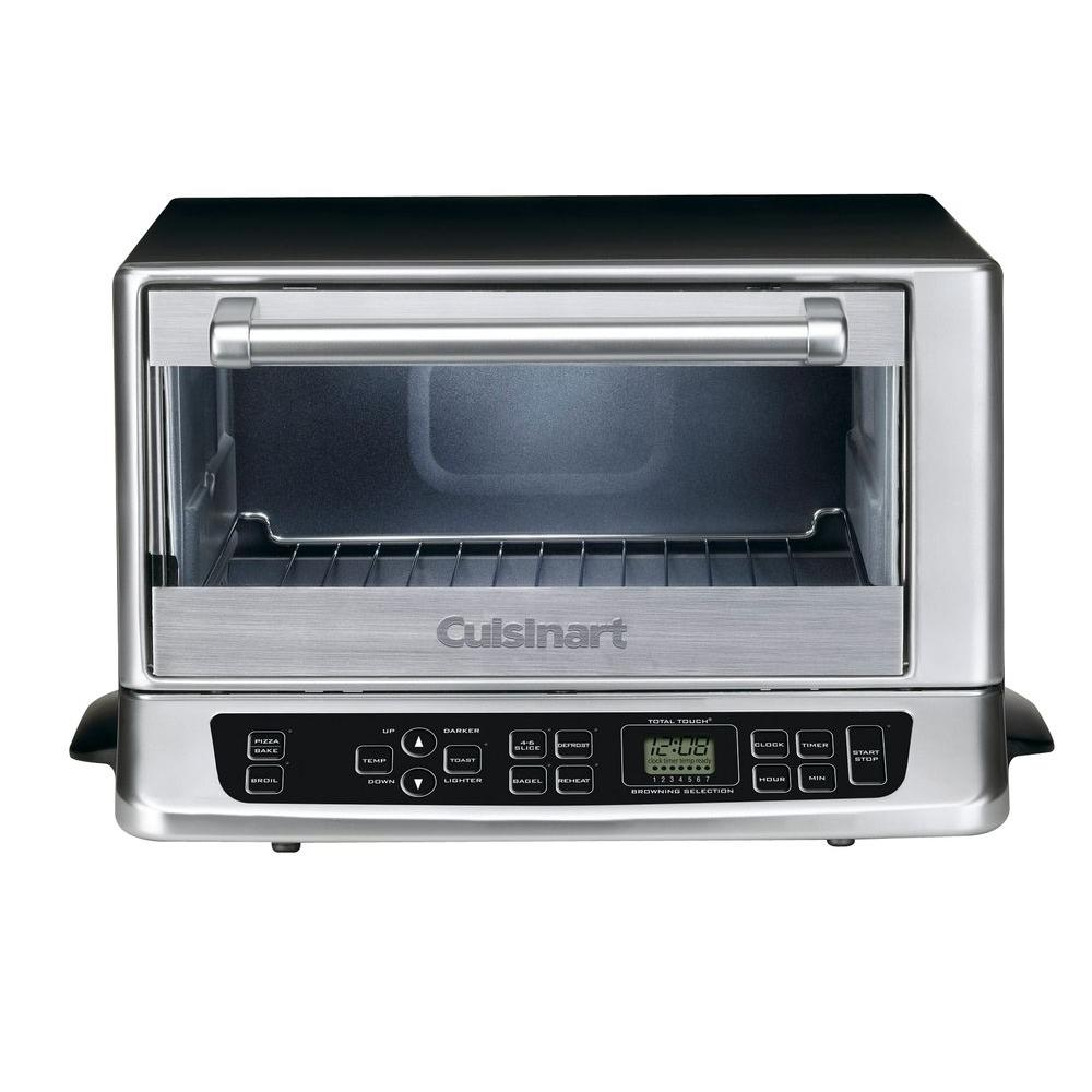 Cuisinart Multifunction Countertop Toaster Oven-DISCONTINUED
