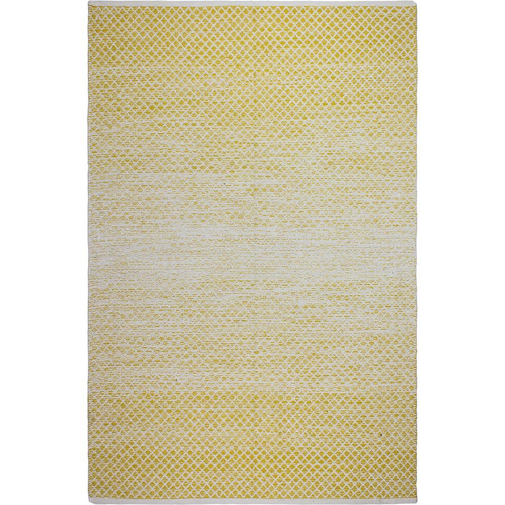 Aurora - Gold (2' x 3') - Cotton