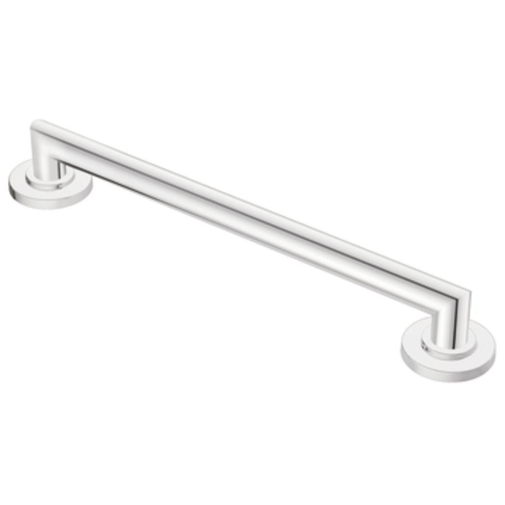 Concealed Screw Grab Bar In