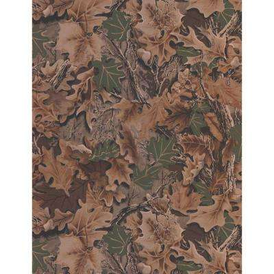 Realtree Classic Camouflage Wallpaper