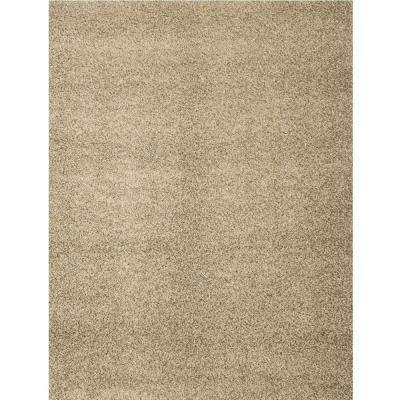 Domino Light Grey 7 ft. 9 in. x 10 ft. 6 in. Area Rug