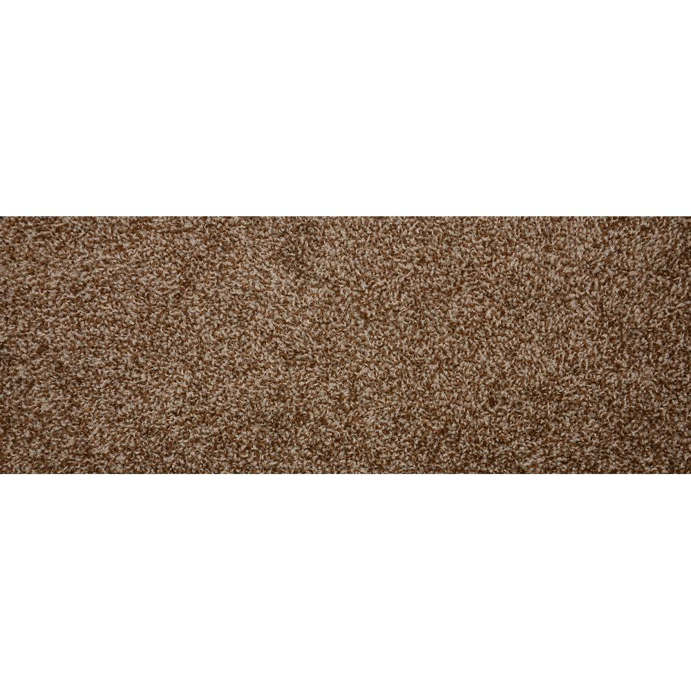 Simply Seamless Serenity Espresso 10 in. x 36 in. Flat Traditional Stair Tread