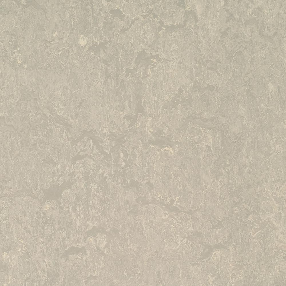 Marmoleum Concrete 9.8 mm Thick x 11.81 in. Wide x 11.81 in. Length Laminate Flooring (6.78 sq. ft. / case)