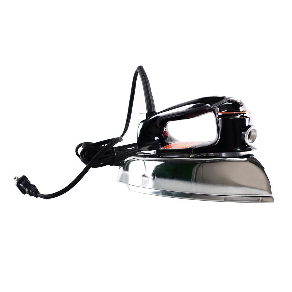 Continental Electric Classic Steam and Dry Iron, Black & ...