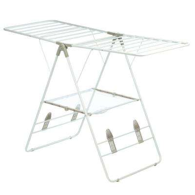 Heavy-Duty Gullwing Drying Rack