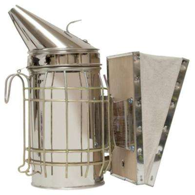 3 in. x 6 in. Standard Bee Smoker
