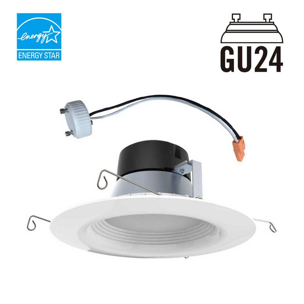 GU 24 - Choose LED Bulbs  sc 1 st  The Home Depot & Buying Guide: LED Bulbs at The Home Depot azcodes.com