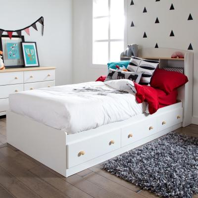 Kids Beds & Headboards - Kids Bedroom Furniture - The Home Depot