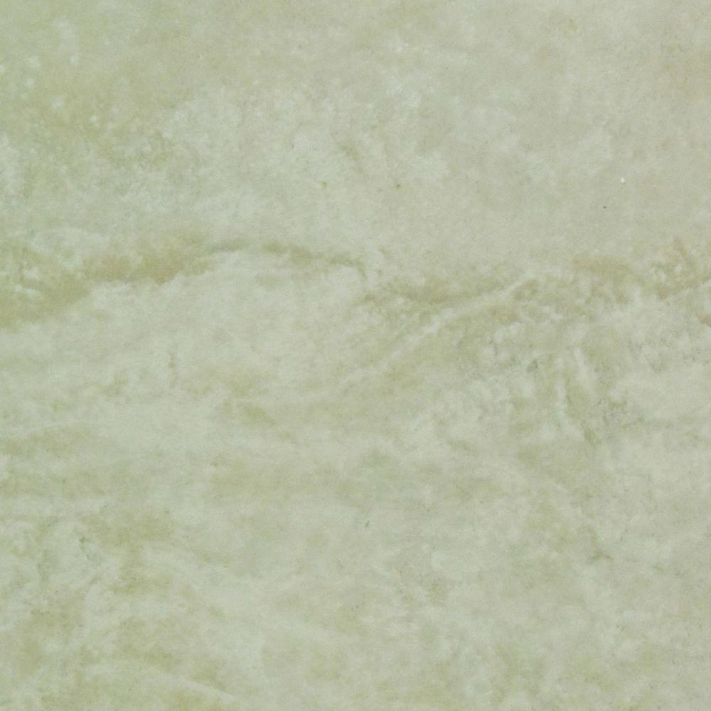 Olympia Alpine 16 in. x 16 in. Glazed Porcelain Floor and