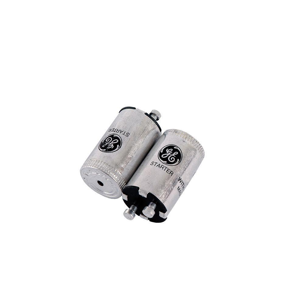 Fluorescent Starter FS-2 (2-Pack)