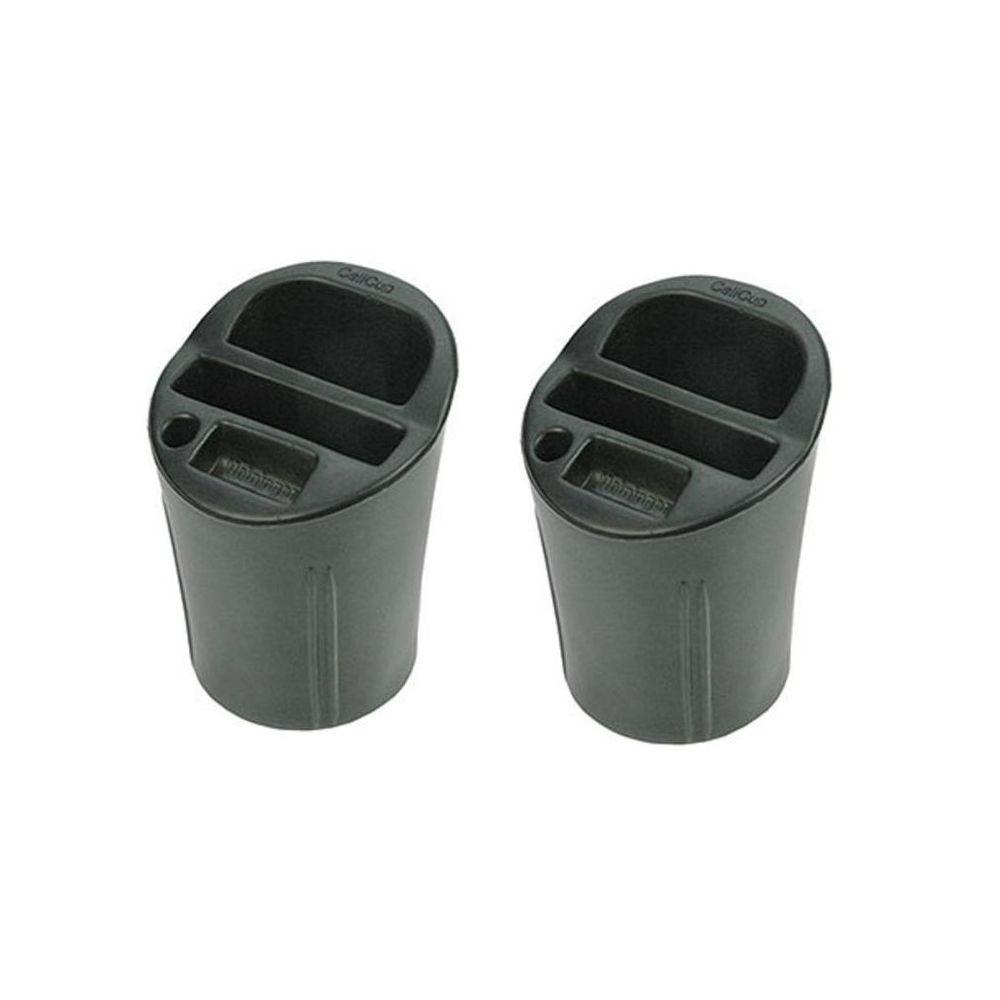 commutemate cell-cup cell phone holder  2-pack -1072