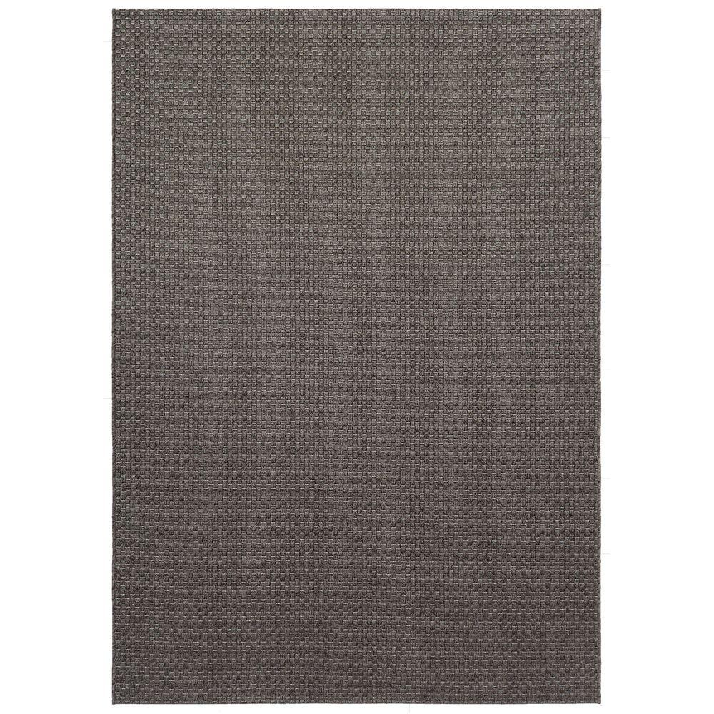 Home Decorators Collection Messina Grey 8 Ft X 10 Area Rug