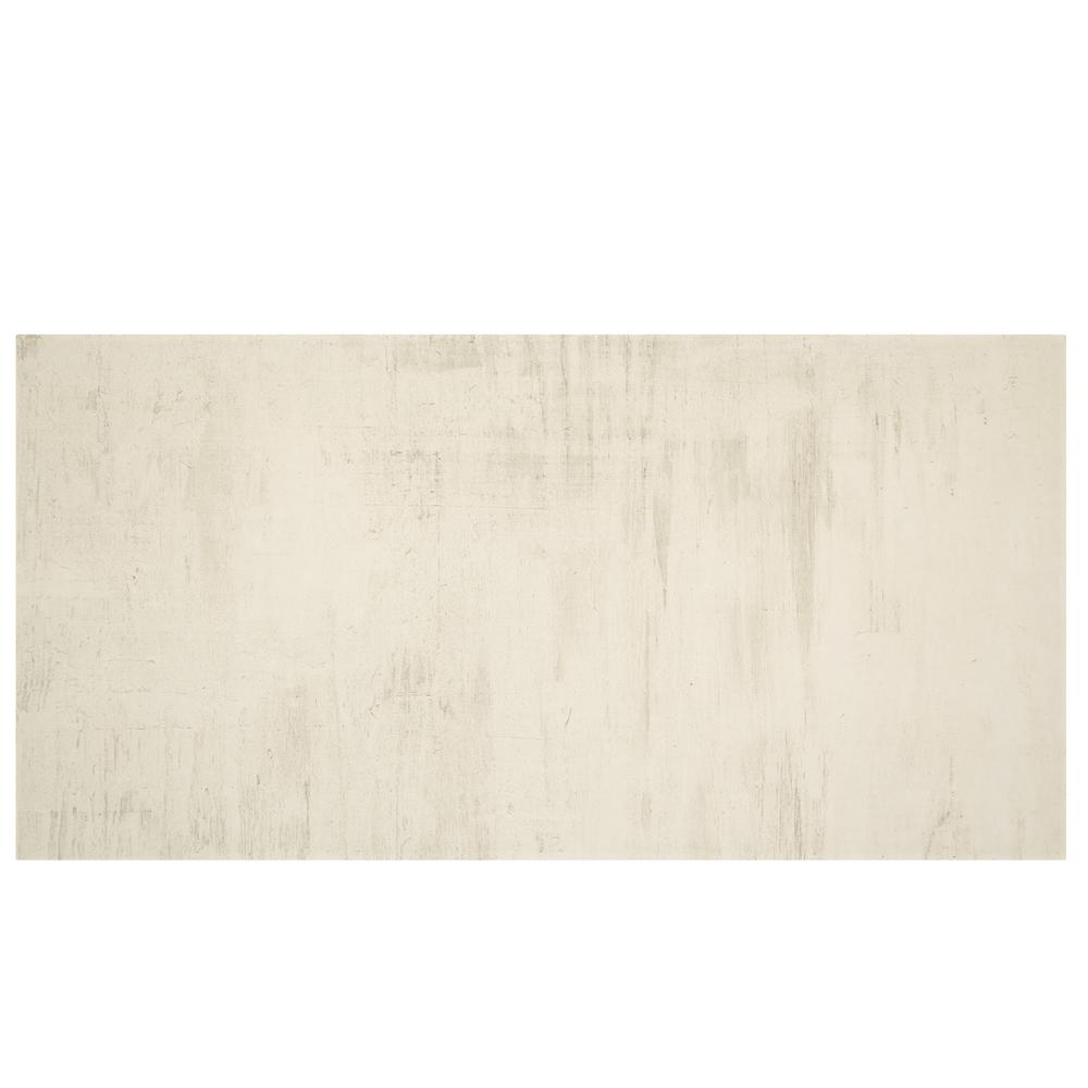Studio Life Wall Street 12 in. x 24 in. Glazed Porcelain