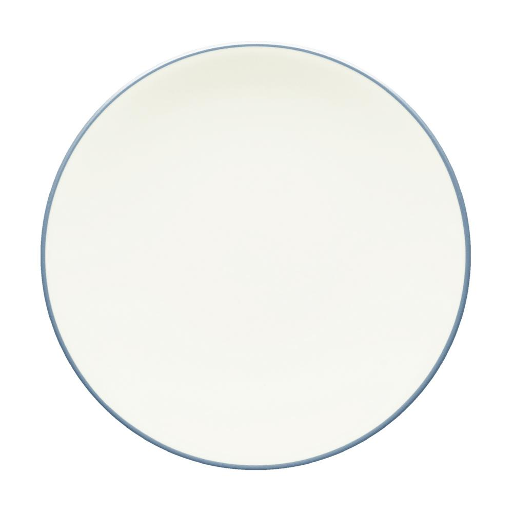 Colorwave 10.5 in. Ice Coupe Dinner Plate