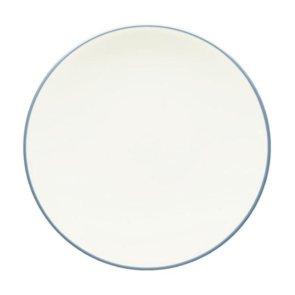 Noritake Colorwave  10.5 in. Ice Coupe Dinner Plate