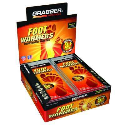 Small/Medium Full Foot Warmer
