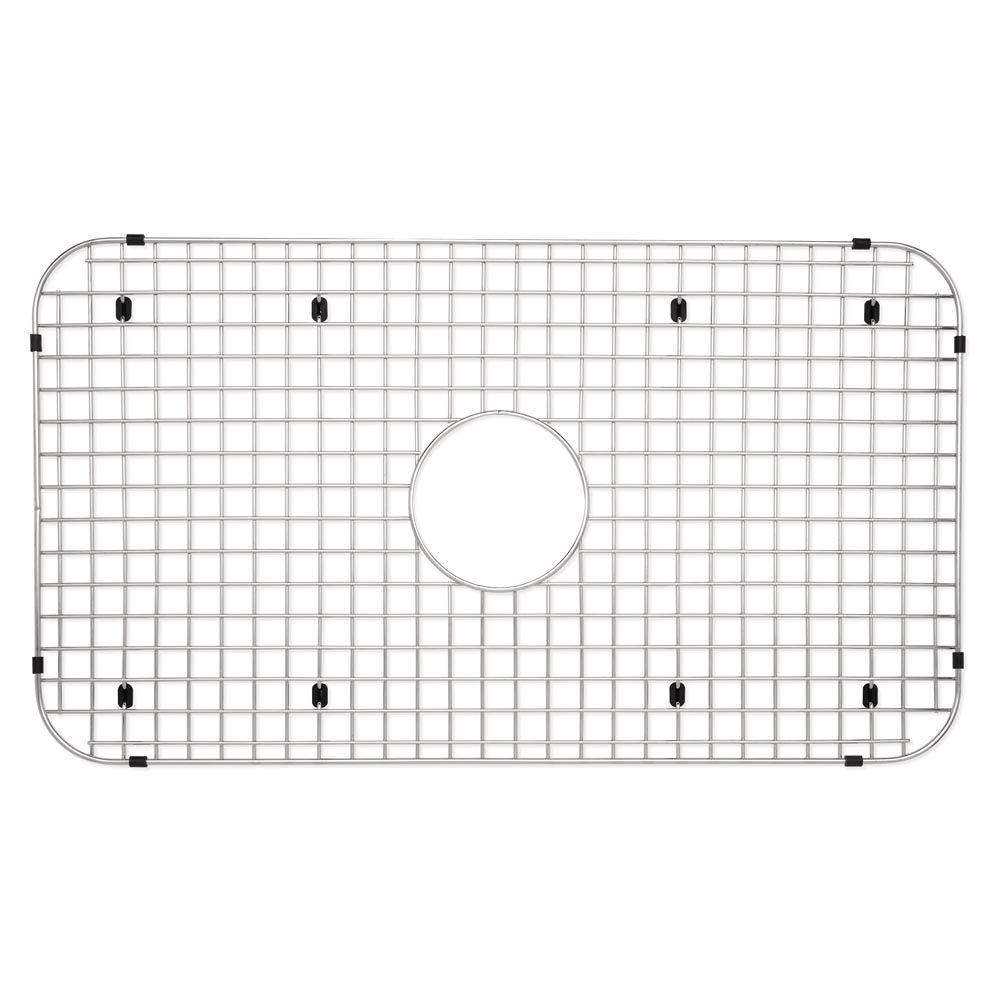 Blanco Stainless Steel Sink Grid for Fits Magnum Drop-in and Undermount