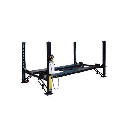 Deluxe Storage Lift Extended Length/Height Poly Casters Drip Trays Jack Tray 8,000 lbs.
