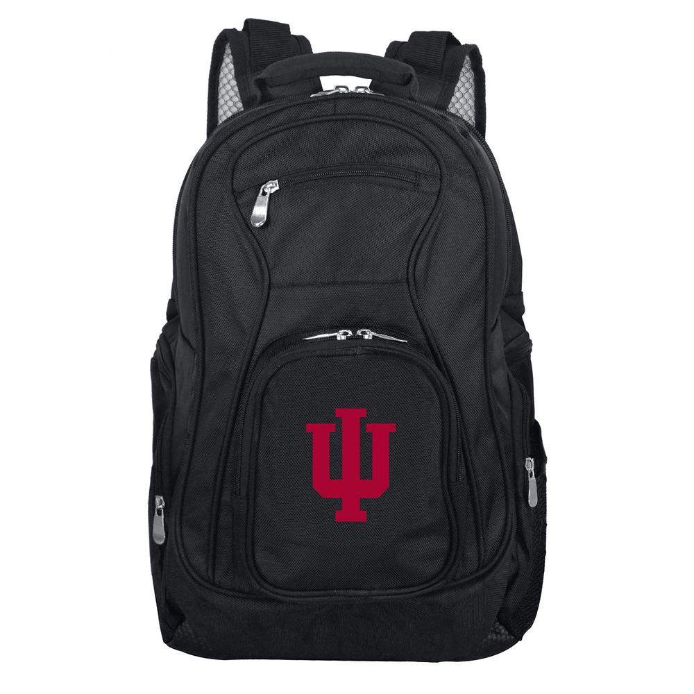 NCAA Indiana Laptop Backpack