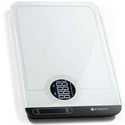 Etekcity Digital Touch Kitchen Scale (EK6314-T) Multi-function Food Scale