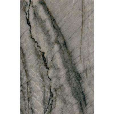 3 in. x 3 in. Granite Countertop Sample in Mercury Quartzite