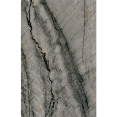 3 in. x 3 in. Quartzite Countertop Sample in Mercury Quartzite