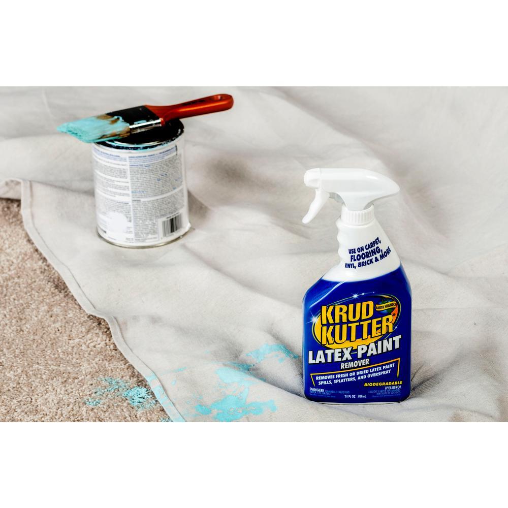 Krud Kutter 24 Oz Latex Paint Remover