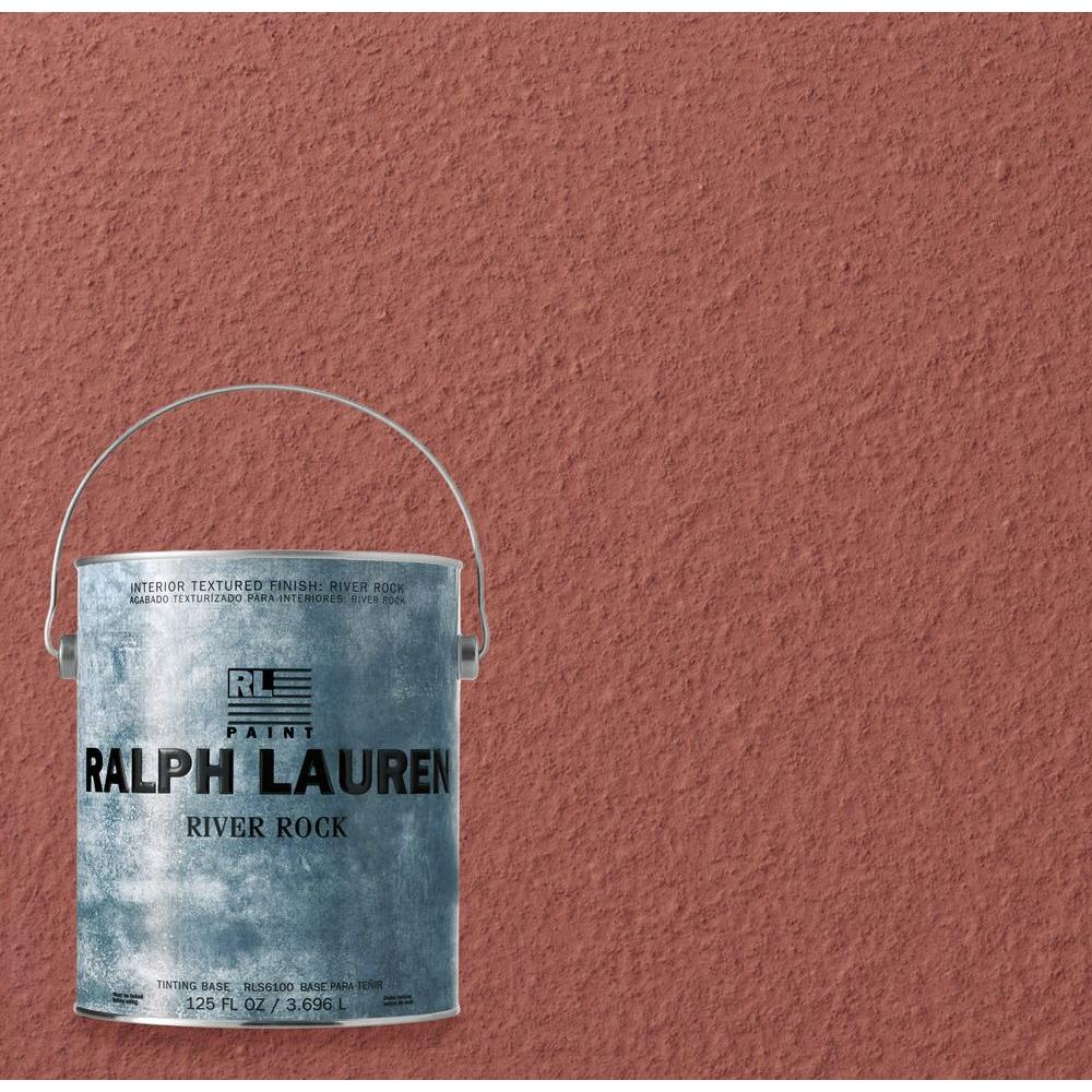 Ralph Lauren 1-gal. Cavern Clay River Rock Specialty Finish Interior Paint