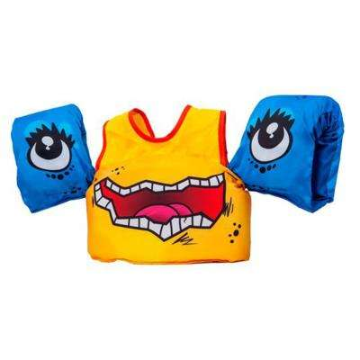 Paddle Pals Monster Life Jacket