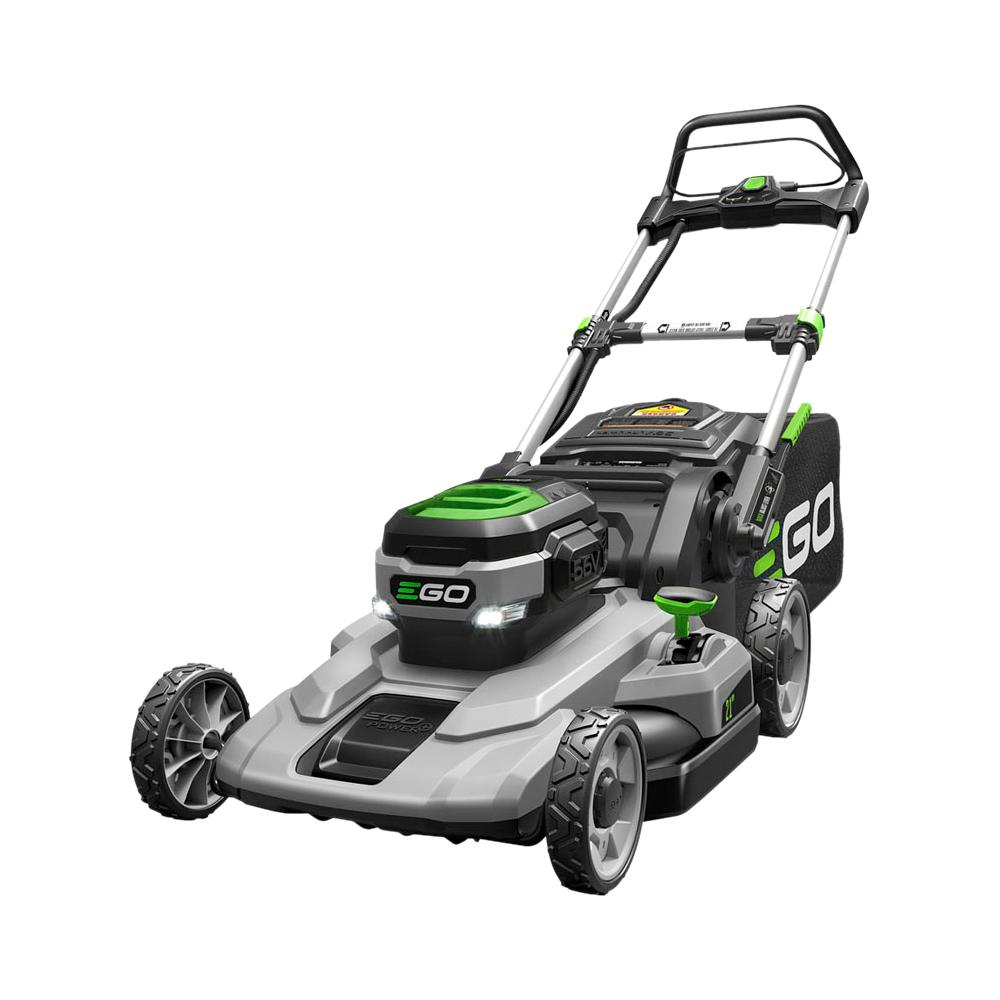EGO 21 in  56-Volt Lithium-Ion Cordless Battery Walk Behind Push Mower -  Battery/Charger Not Included